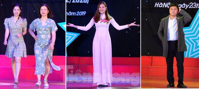 Hiện tượng 'siêu to khổng lồ', Táo quân lên sân khấu hội thi văn hóa công sở - ảnh 6