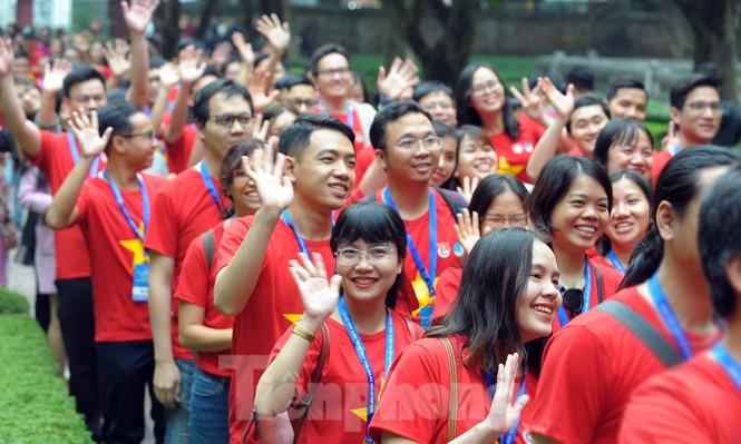 Trí thức trẻ Việt Nam toàn cầu tụ hội tham gia hành trình 'Tôi yêu Tổ quốc tôi' - ảnh 1
