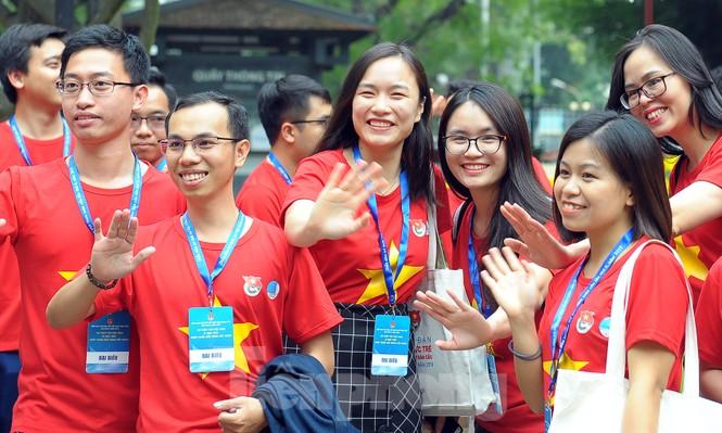 Trí thức trẻ Việt Nam toàn cầu tụ hội tham gia hành trình 'Tôi yêu Tổ quốc tôi' - ảnh 2