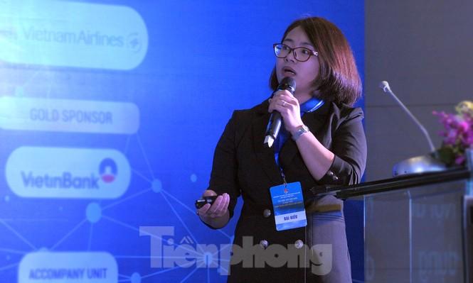 Trí thức trẻ Việt Nam đề xuất 79 khuyến nghị phát triển đất nước  - ảnh 8