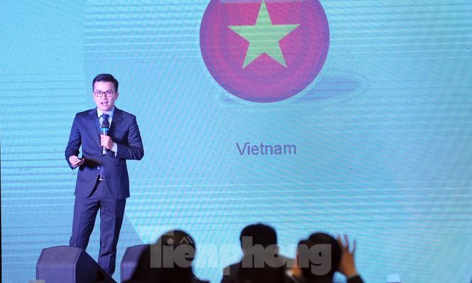 Diễn đàn Trí thức trẻ Việt Nam thống nhất chủ đề năm 2020 - ảnh 9