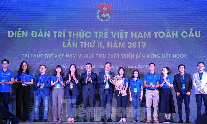 Diễn đàn Trí thức trẻ Việt Nam thống nhất chủ đề năm 2020 - ảnh 10