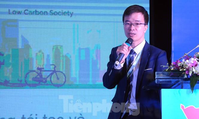 Trí thức trẻ Việt Nam đề xuất 79 khuyến nghị phát triển đất nước  - ảnh 7