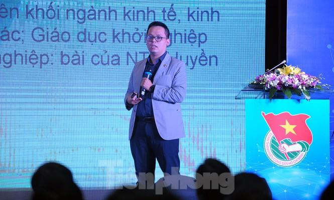 Trí thức trẻ Việt Nam đề xuất 79 khuyến nghị phát triển đất nước  - ảnh 6