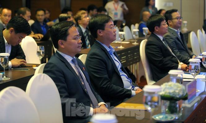 Trí thức trẻ Việt Nam đề xuất 79 khuyến nghị phát triển đất nước  - ảnh 1