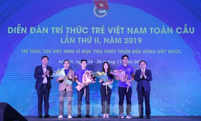 Trí thức trẻ Việt Nam đề xuất 79 khuyến nghị phát triển đất nước  - ảnh 5