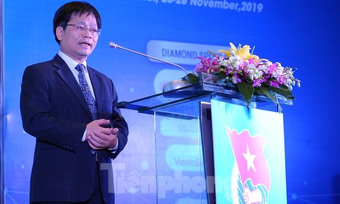 Trí thức trẻ Việt Nam đề xuất 79 khuyến nghị phát triển đất nước  - ảnh 4