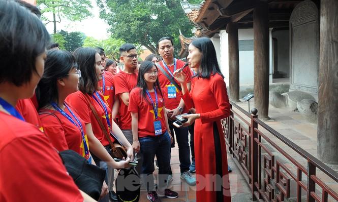 Diễn đàn Trí thức trẻ Việt Nam thống nhất chủ đề năm 2020 - ảnh 2