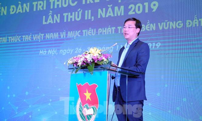 Trí thức trẻ Việt Nam đề xuất 79 khuyến nghị phát triển đất nước  - ảnh 11