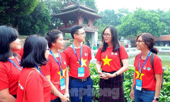 Diễn đàn Trí thức trẻ Việt Nam thống nhất chủ đề năm 2020 - ảnh 3