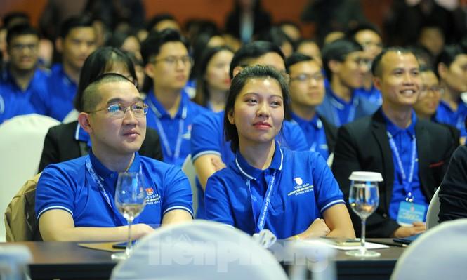 Trí thức trẻ Việt Nam đề xuất 79 khuyến nghị phát triển đất nước  - ảnh 3