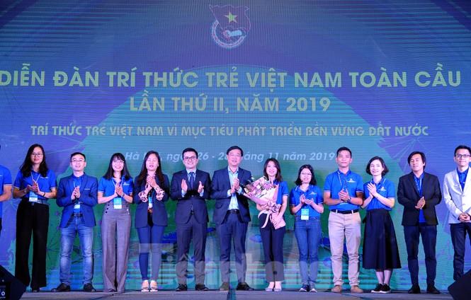 Trí thức trẻ Việt Nam đề xuất 79 khuyến nghị phát triển đất nước  - ảnh 12