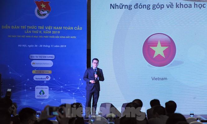Trí thức trẻ Việt Nam đề xuất 79 khuyến nghị phát triển đất nước  - ảnh 10