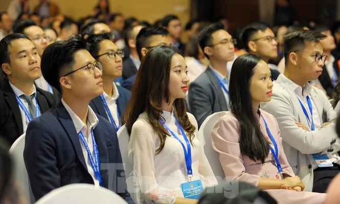 Diễn đàn Trí thức trẻ Việt Nam thống nhất chủ đề năm 2020 - ảnh 8