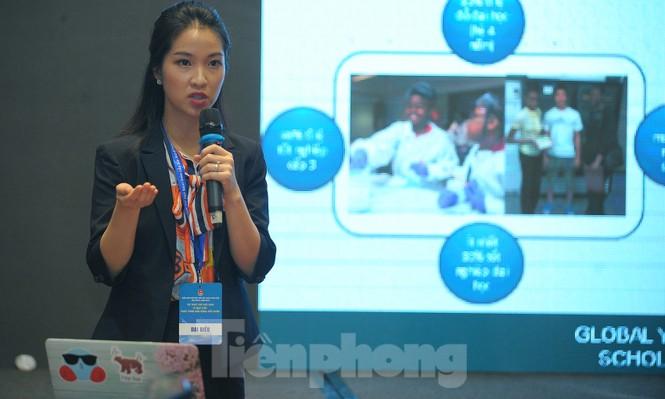 Diễn đàn Trí thức trẻ Việt Nam thống nhất chủ đề năm 2020 - ảnh 7
