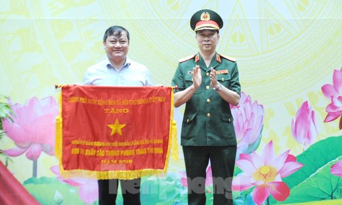 Giữ gìn an toàn tuyệt đối thi hài Chủ tịch Hồ Chí Minh - ảnh 5