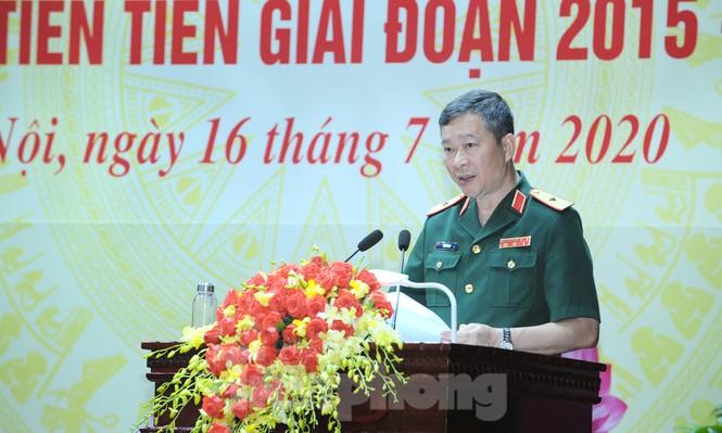 Giữ gìn an toàn tuyệt đối thi hài Chủ tịch Hồ Chí Minh - ảnh 2