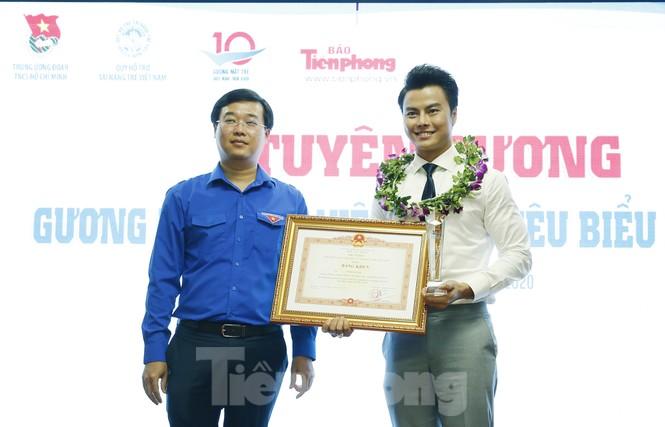 Tiền Phong Golf Championship sẽ thành công về thành tích và ý nghĩa cao đẹp - ảnh 1