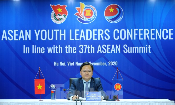 Hợp tác thanh niên vì một ASEAN gắn kết và chủ động thích ứng - ảnh 3