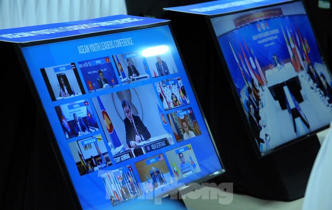 Hợp tác thanh niên vì một ASEAN gắn kết và chủ động thích ứng - ảnh 7