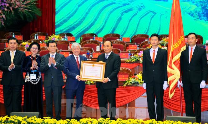 Đại hội đại biểu toàn quốc các dân tộc thiểu số Việt Nam lần thứ II - ảnh 13