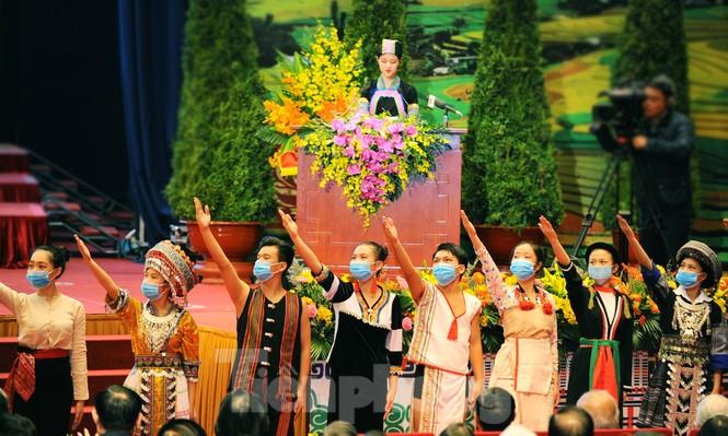 Đại hội đại biểu toàn quốc các dân tộc thiểu số Việt Nam lần thứ II - ảnh 5