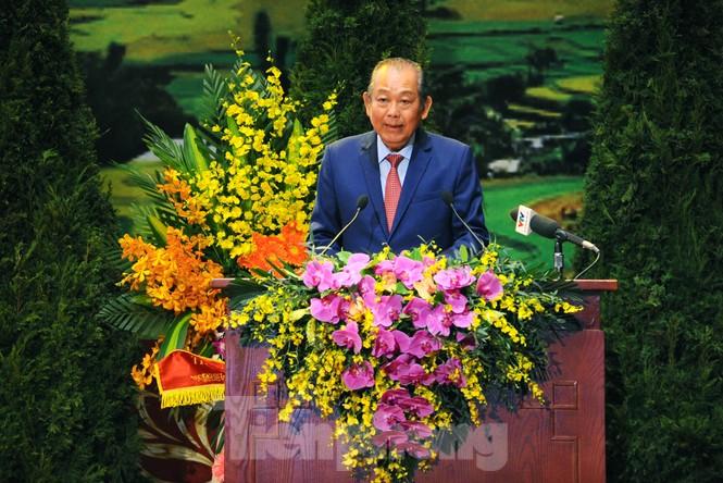 Đại hội đại biểu toàn quốc các dân tộc thiểu số Việt Nam lần thứ II - ảnh 3