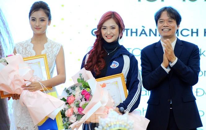 Hoa hậu Việt Nam 2020 Đỗ Thị Hà và lời hứa 'mời cả lớp đi du thuyền' - ảnh 2