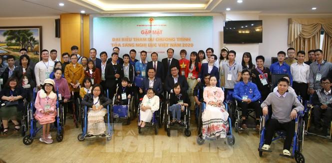 Thanh niên khuyết tật đề xuất hỗ trợ vốn, đào tạo nghề - ảnh 3