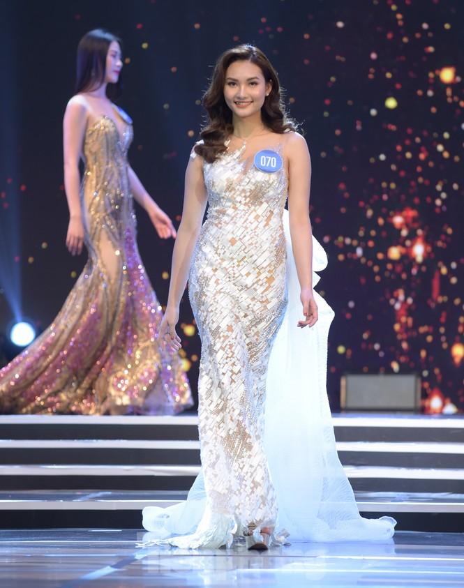 Nữ sinh ĐH Nam Cần Thơ Lê Thị Tường Vy đăng quang Hoa khôi Sinh viên Việt Nam 2020 - ảnh 13