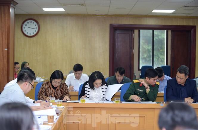 Công bố 10 Gương mặt trẻ Việt Nam tiêu biểu năm 2020 - ảnh 2