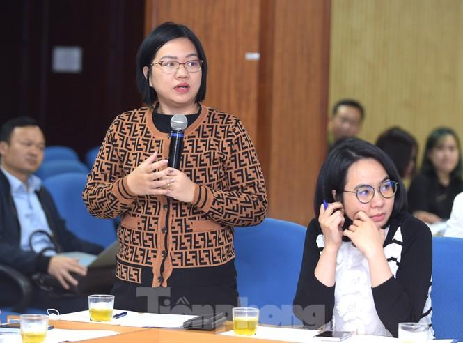 Công bố 10 Gương mặt trẻ Việt Nam tiêu biểu năm 2020 - ảnh 4