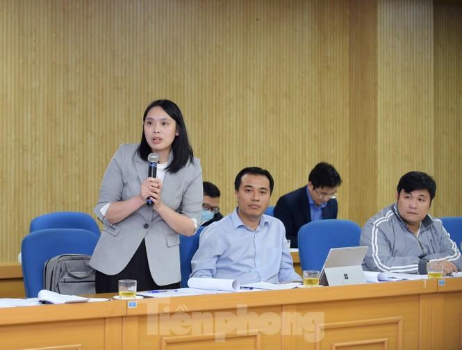 Công bố 10 Gương mặt trẻ Việt Nam tiêu biểu năm 2020 - ảnh 5