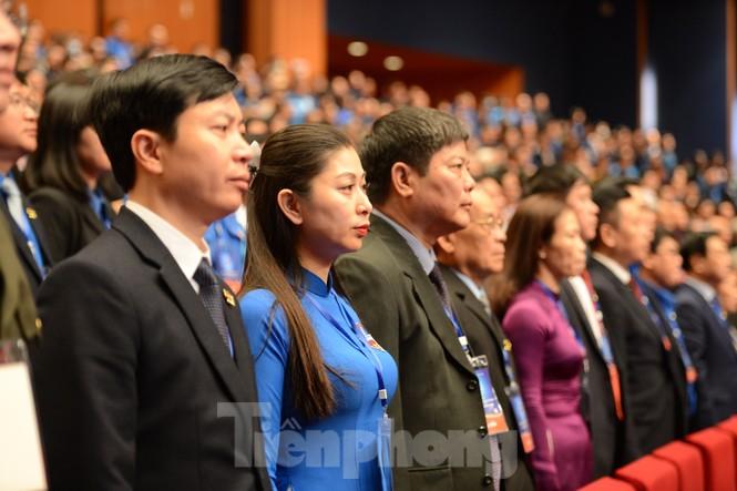 Những hình ảnh ấn tượng tại Lễ kỷ niệm 90 năm thành lập Đoàn TNCS Hồ Chí Minh - ảnh 11