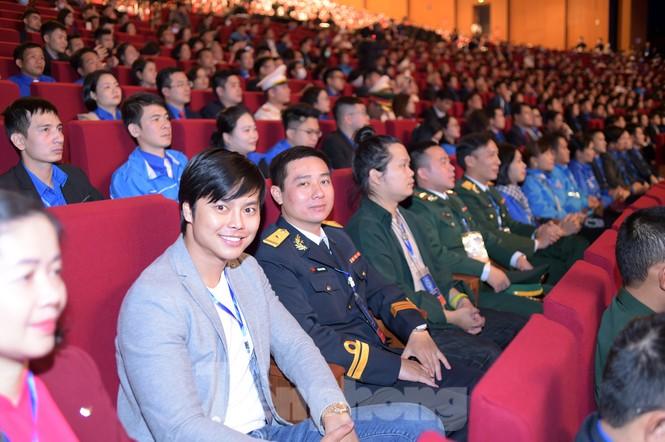 Những hình ảnh ấn tượng tại Lễ kỷ niệm 90 năm thành lập Đoàn TNCS Hồ Chí Minh - ảnh 15