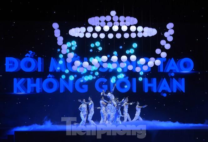 Những hình ảnh ấn tượng tại Lễ kỷ niệm 90 năm thành lập Đoàn TNCS Hồ Chí Minh - ảnh 5