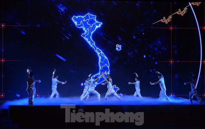 Những hình ảnh ấn tượng tại Lễ kỷ niệm 90 năm thành lập Đoàn TNCS Hồ Chí Minh - ảnh 6