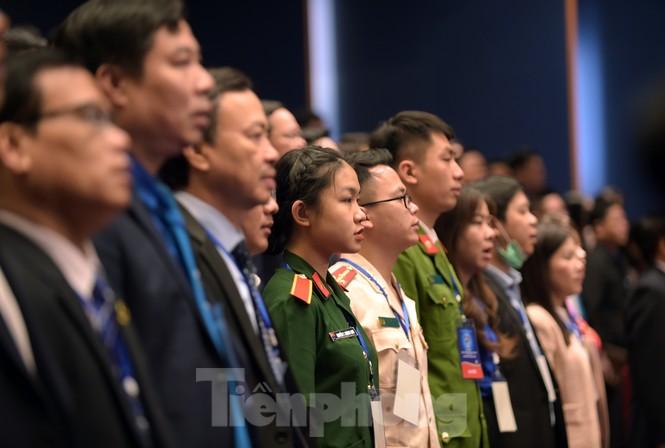 Những hình ảnh ấn tượng tại Lễ kỷ niệm 90 năm thành lập Đoàn TNCS Hồ Chí Minh - ảnh 10
