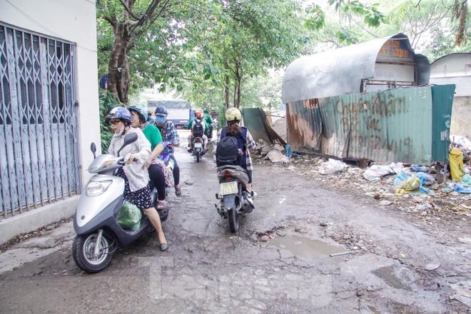 Toàn cảnh tuyến đường trăm tỷ Hà Nội đang triển khai sau 15 năm 'đắp chiếu' - ảnh 8