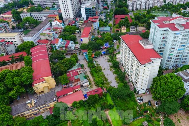 Toàn cảnh tuyến đường trăm tỷ Hà Nội đang triển khai sau 15 năm 'đắp chiếu' - ảnh 6