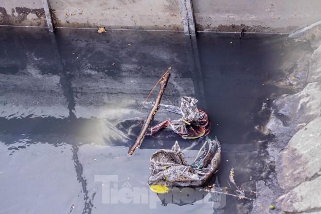 Hé lộ bí mật quy trình xử lý nước sông Tô Lịch bằng 'bảo bối' Nhật - ảnh 10