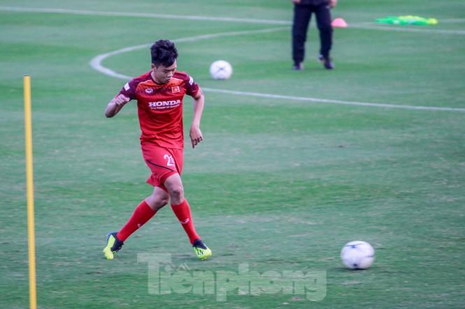 HLV Park Hang Seo bắt đầu tăng tốc 'luyện binh' - ảnh 11