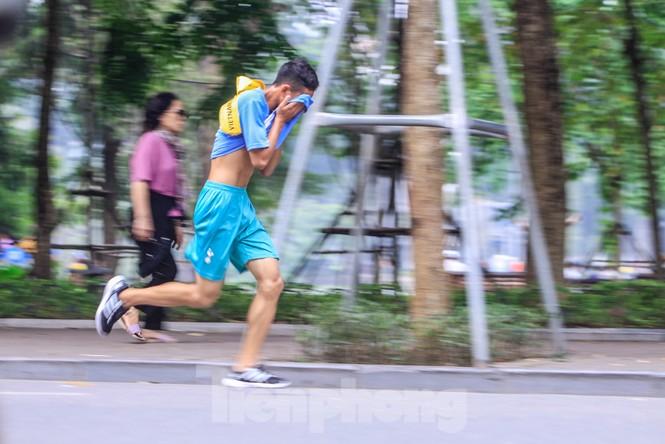 Giải chạy tiếp sức Kizuna Ekiden: 'Chạy vì an toàn giao thông'. - ảnh 12