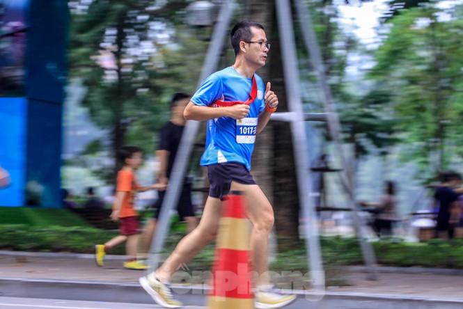 Giải chạy tiếp sức Kizuna Ekiden: 'Chạy vì an toàn giao thông'. - ảnh 6