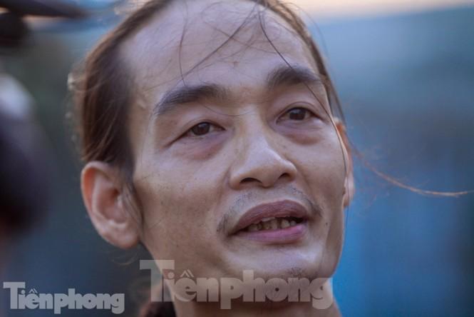 HLV Park Hang Seo nhận món quà bất ngờ trước trận Thái Lan - ảnh 9