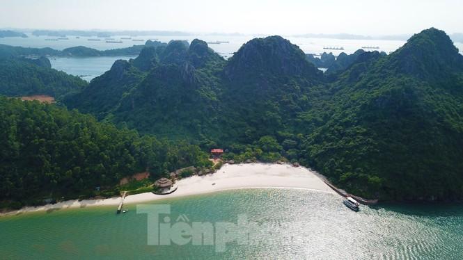 """Hàng loạt đảo trên vịnh Bái Tử Long bị các đại gia chiếm làm """"vương quốc"""" riêng - ảnh 2"""