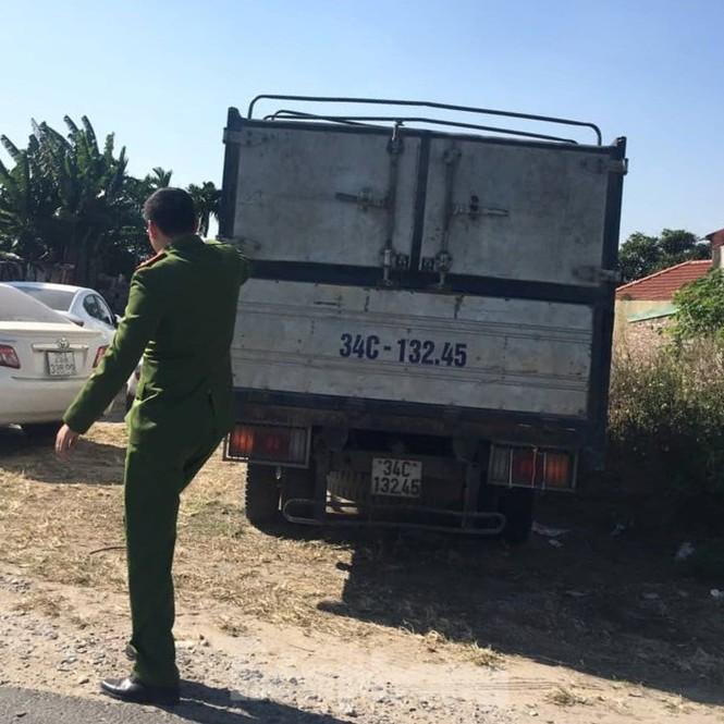 Theo chân Cảnh sát Kinh tế Hải Phòng bắt gas lậu - ảnh 6