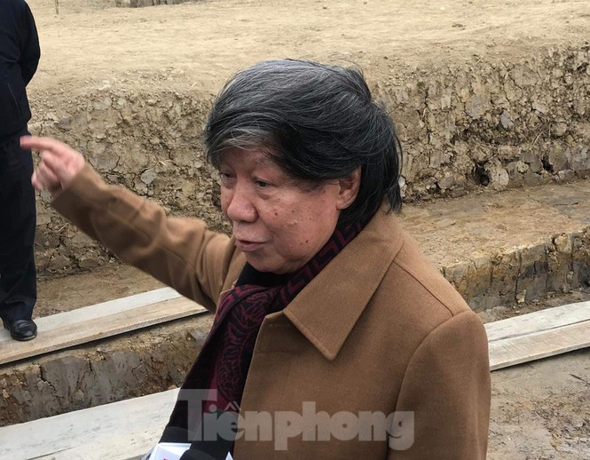 Giáo sư sử học Lê Văn Lan nói gì về bãi cọc nghìn năm tuổi ở Hải Phòng? - ảnh 1