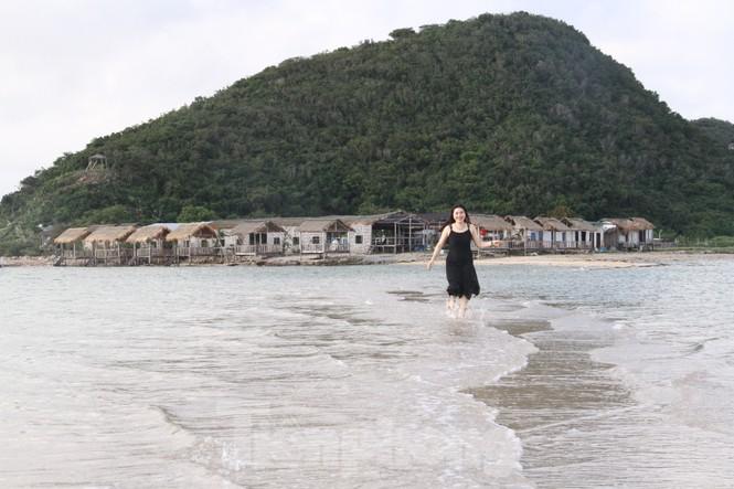 Độc đáo con đường dưới biển Khánh Hoà - ảnh 2