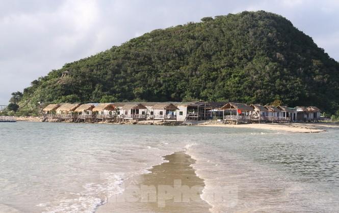 Độc đáo con đường dưới biển Khánh Hoà - ảnh 3